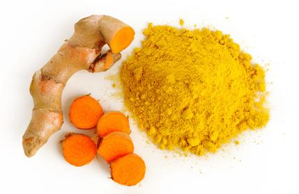 The anti-inflammatory properties of turmeric
