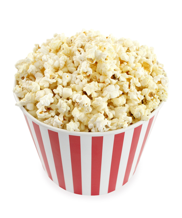 20 year-old popcorn unlikely to be genetically modified